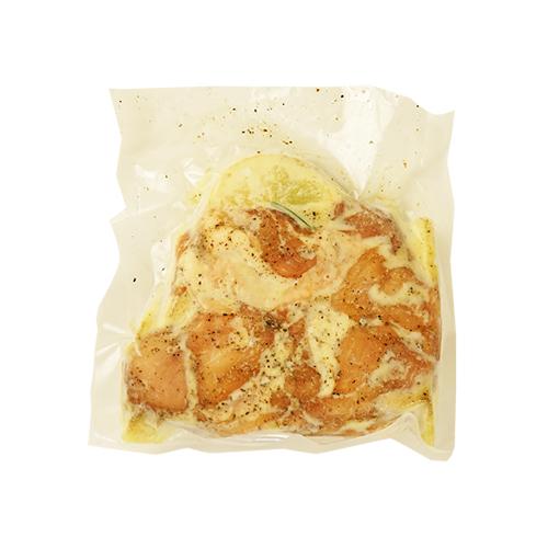 鶏肉のレモンマリネ 約200g ¥600/約350g ¥1,000